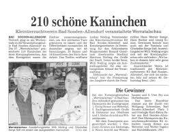 Sparkasse Bad Sooden Allendorf Archiv