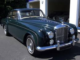 custom bentley convertible 1960 bentley s2 mulliner notoriousluxury