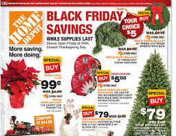 home depot black friday bbq home depot official black friday ad released