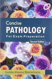 buy concise pathology for exam preparation book online at low