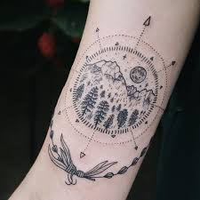 37 inspirational moon tattoo designs with images pony tattoo