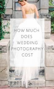 wedding photographers prices how much does wedding photography cost scottsdale