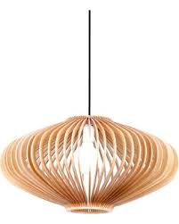 Wood Pendant Light Fixture Great Deals On Modern Style Lantern Shape Wooden Pendant Light