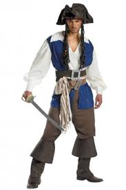 Pirates Caribbean Halloween Costume Pirates Caribbean Costumes Movie Pirates