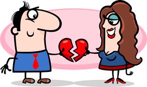 imagenes de amor con muñecos animados pareja en el amor dibujos animados de san valentín descargar