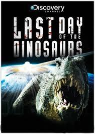 Jak Wygin�y Dinozaury / Last Days Of The Dinosaur (2009) TVRiP Lektor PL
