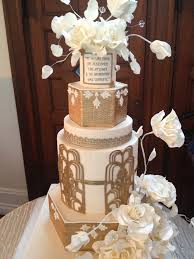 love the tall and slender look to this cake great lines perfect