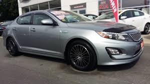 used 2014 kia optima hybrid ex in bathurst used inventory