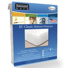 classic waterproof mattress protector 72