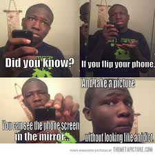 Funny Black Guy Meme - to those taking self portrait pictures in the bathroom the meta