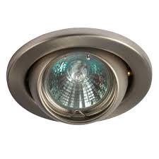 eyeball light bulb replacement brushed chrome low voltage mr16 eyeball downlight