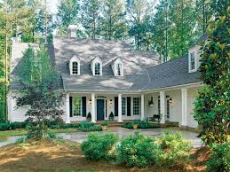 southern living house plans one story southern living house plans