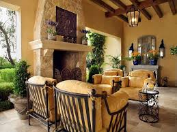 Best Mediterranean Decor Images On Pinterest Mediterranean - Mediterranean home interior design