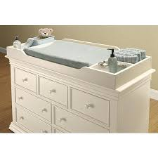 Cheap White Changing Table This Quality Crafted Sorelle Verona Dresser Changing Topper Is