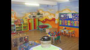 How To Decorate Nursery Classroom 45 Awesome Classroom Decoration Ideas For Kindergarten