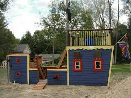 Pirate Ship Backyard Playset by 17 Best Pirate Ship Images On Pinterest Pirate Ships Playhouse