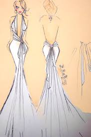 design a wedding dress a wedding dress i designed by charismacox on deviantart