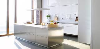 stainless kitchen island stainless steel kitchen island bulthaup cococozy
