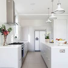 what is the best finish for white kitchen cabinets white kitchen ideas 22 schemes that are clean bright and