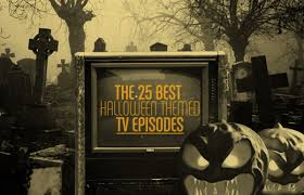 the 25 best halloween themed tv episodes complex