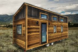 tumbleweed homes interior tiny house plans on wheels modern floor cottage plan with