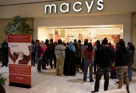 thanksgiving shopping which stores are open which are closed