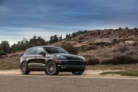 Porsche Macan Navy Blue - is the macan cannibalizing cayenne sales