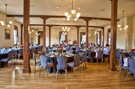 wedding venue rental town city of fairfax va