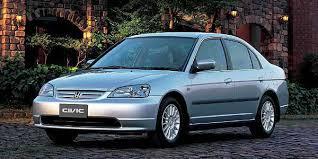 2002 honda civic reviews top gear philippines