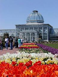 Ginter Park Botanical Gardens Lewis Ginter Botanical Garden Virginia Is For