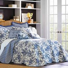 Blue And Gray Bedding Quilts Coverlets U0026 Daybed Covers