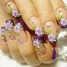 best 20 3d flower nails ideas on pinterest 3d nail art acrylic