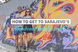 siege de sarajevo how to get to sarajevo bobsled track