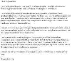 cover letter for project manager in construction