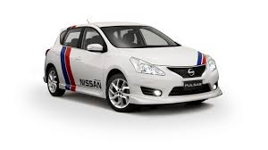 nissan pulsar 2014 nissan pulsar sss heritage edition review top speed