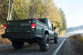 jeep pickup brute edition filson jeep dresses up the u0027brute u0027