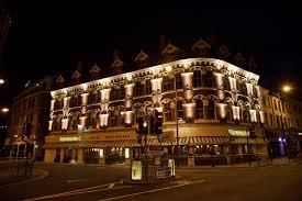 cosmopolitan city conference venue details cosmopolitan hotel leeds city and borough