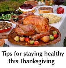 how to stay healthy for thanksgiving positivemed
