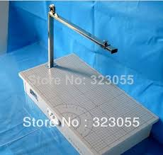 wire foam cutter table wire foam cutter cutting machine table tool for package diy s403