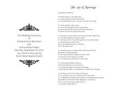 beautiful wedding programs folder wedding program with sash template