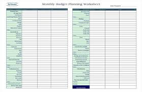 income and expense sheet cash flow monthly personal expenses excel