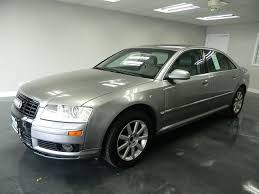 audi downers grove 2005 used audi a8 l 2005 audi a8 4 2l quattro luxury sedan w