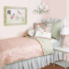 Shabby Chic - Girls shabby chic bedroom ideas