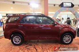toyota suv indonesia 2015 daihatsu terios toyota facelift launched in indonesia