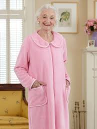 elderly nightgowns nursing home assisted living clothing buck buck