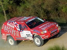 nissan micra rally car nissan terrano rally car r50 u00271999 u20132002