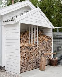 Small Wood Shed Plans by Outdoor Wood Rack Plans Google Search Home Ideas Pinterest