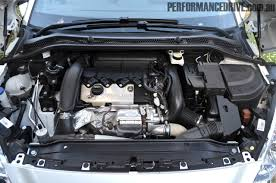 peugeot onyx engine 2011 peugeot rcz review performancedrive