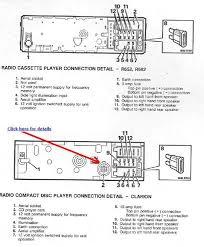 clarion drb 5475 16 pin wiring diagram wiring diagrams