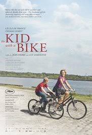 the kid with a bike 2011 imdb